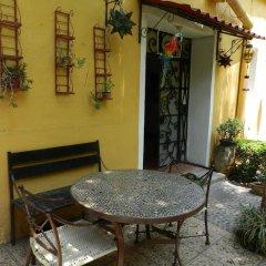 Hotel Rosa Morada Bed and Breakfast фото 8