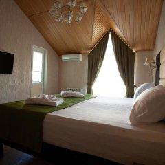 Гостиница Экодом Сочи 3* Стандартный номер с различными типами кроватей фото 11