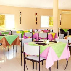 Djeliba Hotel in Kololi, Gambia from 201$, photos, reviews - zenhotels.com meals photo 3