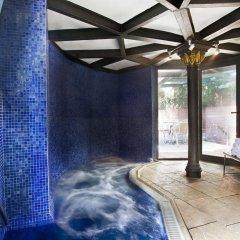 Отель Balmes Residence сауна