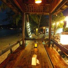Отель Seashell Resort Koh Tao фото 14