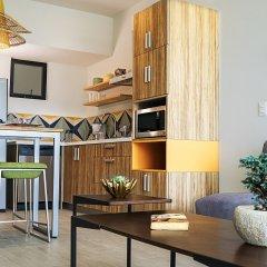 Отель Opal Suites Мексика, Плая-дель-Кармен - отзывы, цены и фото номеров - забронировать отель Opal Suites онлайн комната для гостей