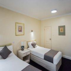 Grantly Hotel комната для гостей фото 2