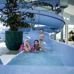 Kolding Hotel Apartments бассейн