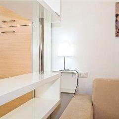 Отель Abitare in Vacanza Синискола удобства в номере фото 2