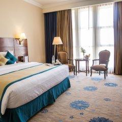 Rayan Hotel Sharjah комната для гостей фото 8