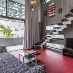 Апартаменты Athina Art Apartments интерьер отеля фото 2
