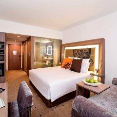 Отель Novotel Bangkok On Siam Square комната для гостей фото 3