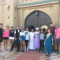 Отель Auberge Les Roches Марокко, Мерзуга - отзывы, цены и фото номеров - забронировать отель Auberge Les Roches онлайн фото 3