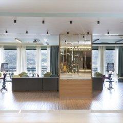 Отель Dolce Attica Riviera интерьер отеля