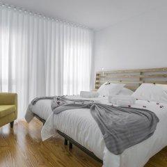 Отель Market Place Португалия, Понта-Делгада - отзывы, цены и фото номеров - забронировать отель Market Place онлайн комната для гостей фото 2