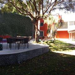 Отель Casa Abadia Мексика, Гвадалахара - отзывы, цены и фото номеров - забронировать отель Casa Abadia онлайн