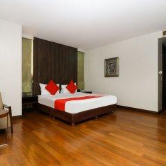 Отель Bally Suite Silom комната для гостей фото 5