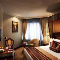 Отель The Royal Plaza Индия, Нью-Дели - отзывы, цены и фото номеров - забронировать отель The Royal Plaza онлайн комната для гостей фото 2