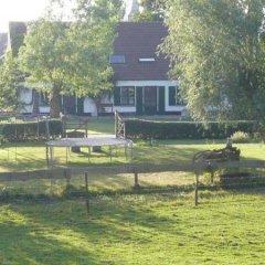 Отель B&B Fort Van Beieren