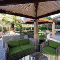 Majestic City Retreat Hotel фото 4