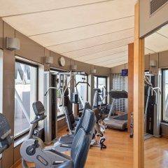 Отель Melia Athens фитнесс-зал фото 3