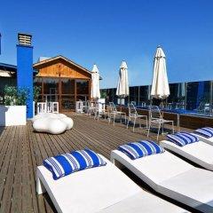 Hotel Acta Azul Барселона с домашними животными