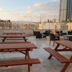 Отель Suzan Studios & Apartments Иордания, Амман - отзывы, цены и фото номеров - забронировать отель Suzan Studios & Apartments онлайн бассейн