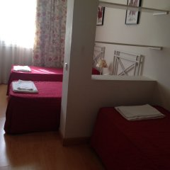 Отель Residencia Universitaria San Lorenzo комната для гостей фото 4