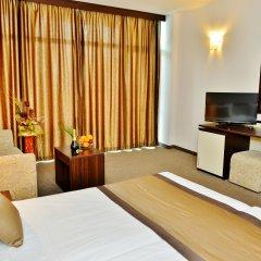 Hotel Marvel комната для гостей