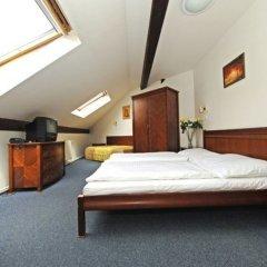 Отель Balbin комната для гостей фото 3