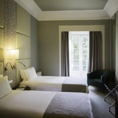 Отель MIRAPARQUE Лиссабон комната для гостей фото 4