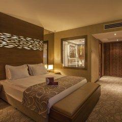 Grand Hotel Gaziantep комната для гостей фото 5