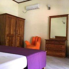 Отель Chamo Villa удобства в номере фото 2