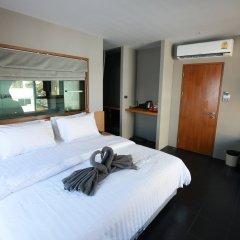 Отель Siamese Studio Таиланд, Бангкок - отзывы, цены и фото номеров - забронировать отель Siamese Studio онлайн комната для гостей