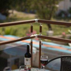 Smansvillas Турция, Олудениз - отзывы, цены и фото номеров - забронировать отель Smansvillas онлайн питание фото 3