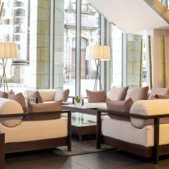 Отель NH Collection Dresden Altmarkt интерьер отеля фото 3