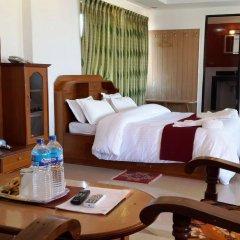 Отель Middle Path Непал, Покхара - отзывы, цены и фото номеров - забронировать отель Middle Path онлайн в номере