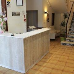 Hotel Bergamo интерьер отеля фото 2