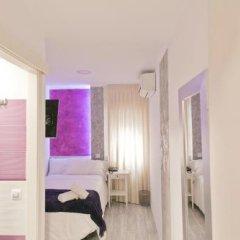 Отель Hostal Alexis Madrid Испания, Мадрид - отзывы, цены и фото номеров - забронировать отель Hostal Alexis Madrid онлайн комната для гостей фото 2