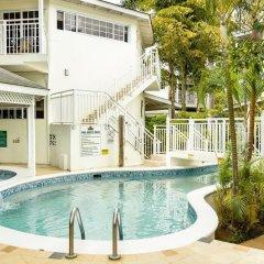 Отель Rondel Village бассейн фото 2