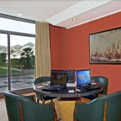 Tower Genova Airport Hotel & Conference Center Генуя интерьер отеля фото 2