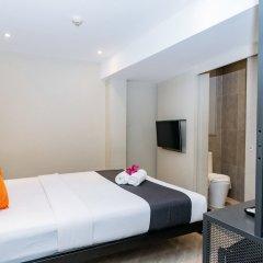 Отель Lucky House Таиланд, Бангкок - 1 отзыв об отеле, цены и фото номеров - забронировать отель Lucky House онлайн фото 12