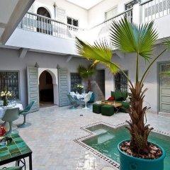 Отель Riad Luxe 36 Марракеш фото 5
