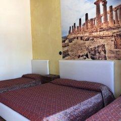 Отель Villa Alisia Агридженто комната для гостей фото 4