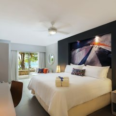 Отель Emotions by Hodelpa - Juan Dolio комната для гостей фото 5