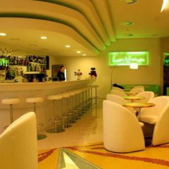 Гостиница Olympic Kaliningrad гостиничный бар