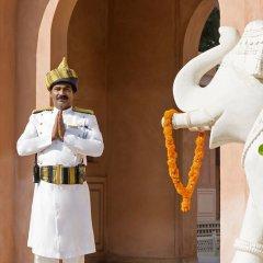 Отель The Oberoi Amarvilas, Agra в номере фото 2