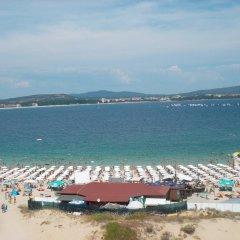 Отель Kamenec - Kiten Болгария, Китен - отзывы, цены и фото номеров - забронировать отель Kamenec - Kiten онлайн пляж