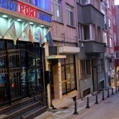 Kadikoy Port Hotel Турция, Стамбул - 4 отзыва об отеле, цены и фото номеров - забронировать отель Kadikoy Port Hotel онлайн городской автобус