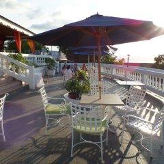 Отель Sunset Beach Studio At Montego Bay Club Resort Ямайка, Монтего-Бей - отзывы, цены и фото номеров - забронировать отель Sunset Beach Studio At Montego Bay Club Resort онлайн бассейн