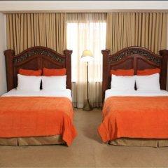 Hotel Gran Mediterraneo комната для гостей фото 2