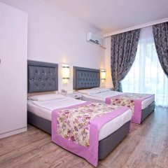 Halici Hotel - All Inclusive комната для гостей фото 3