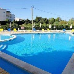 Отель Mar Alvor бассейн