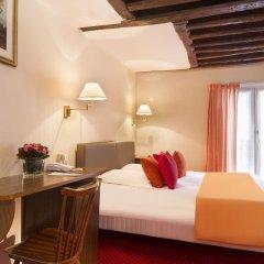 Отель Hôtel Saint Roch удобства в номере фото 2
